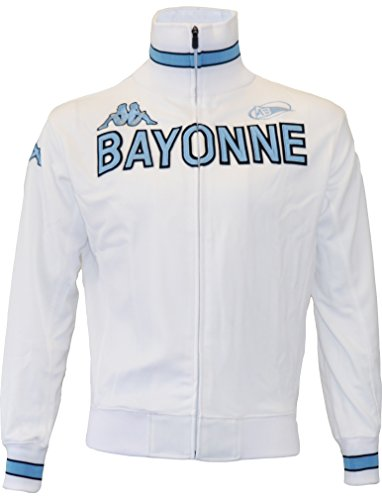 Veste Aviron Bayonnais - Collection officielle Kappa - Taille adulte homme