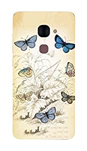 Insane LeEco Le 2 back cover -Premium Designer Case and Covers for LeEco Le 2