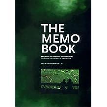 The Memo Book: Filme, Videos und Installationen von Matthias Müller: Films, Videos and Installations by Matthias Muller