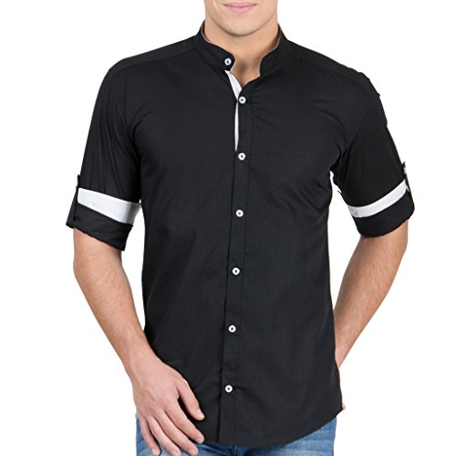 Ghpc-Mens-Casual-Shirt