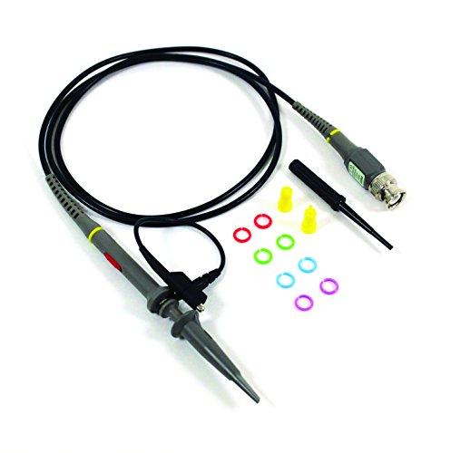 Pico Technologie MI007Sonde für PICOSCOPE, 5x 42, X1/X10/X10, 1,2m, 60MHz