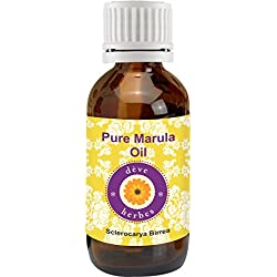D ve Herbes Pure Marula Oil...
