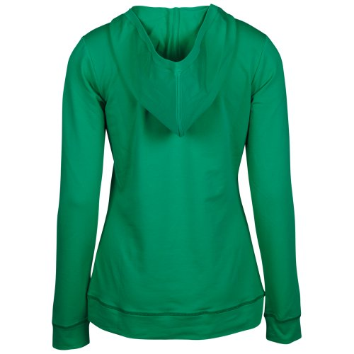 Chiemsee sweat-shirt pour femme, 1060101 gatty Vert - Vert