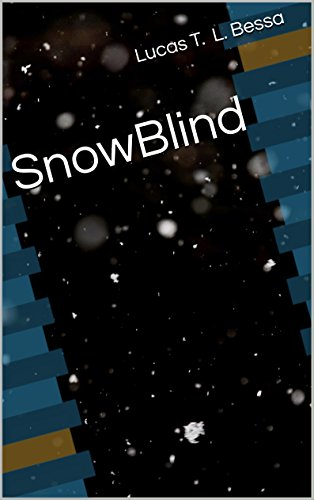 Snowblind (Portuguese Edition) (Bessa L)