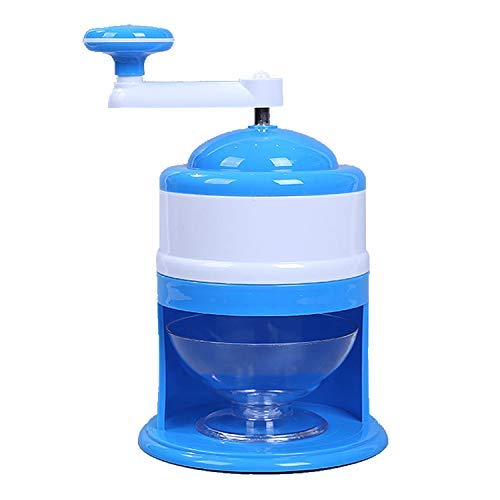 Manual Ice Crusher Hand Operated...
