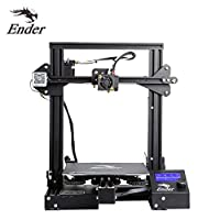 Creality3D Ender 3 pro High Precision 3D Printer