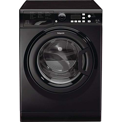 Hotpoint FDL 9640 K UK Washer Dr...