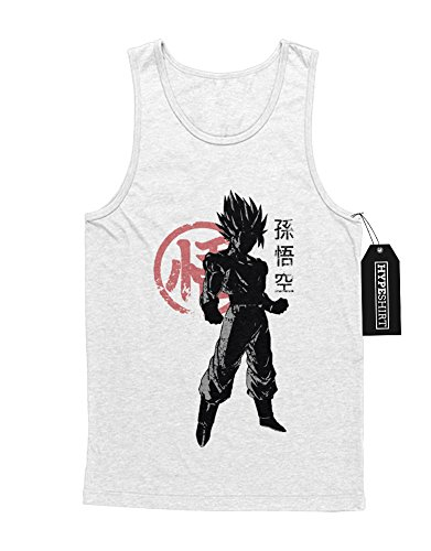 Tank-Top Dragonball
