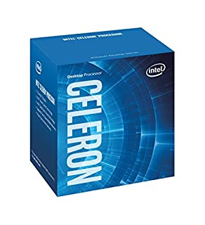 Intel BX80677G3950 Celeron G3950 Dual Core 3.00 GHz CPU - Black (B01N59LQGK) | Amazon price tracker / tracking, Amazon price history charts, Amazon price watches, Amazon price drop alerts
