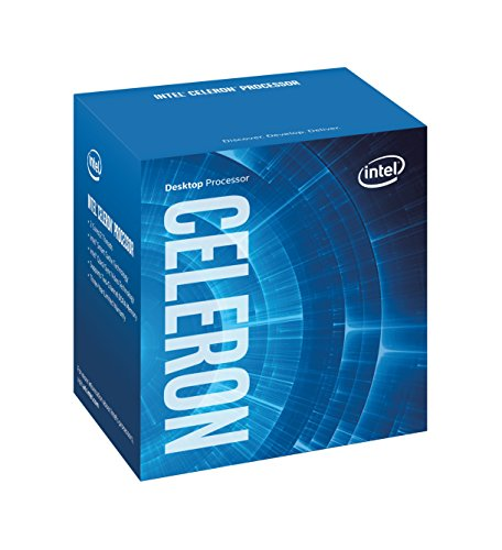 INTEL Celeron G3950 3,00GHz LGA1151 2MB Cache Boxed CPU