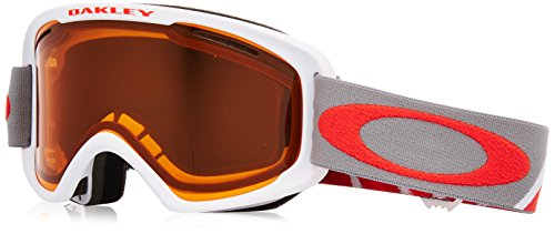 Oakley Herren Schneebrille O Frame 2.0 Xm Basket Case Iron Coral
