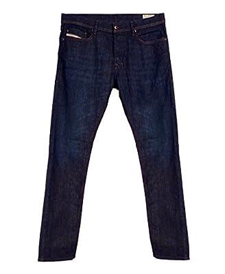 Diesel Tepphar Jeans Blue 0842G