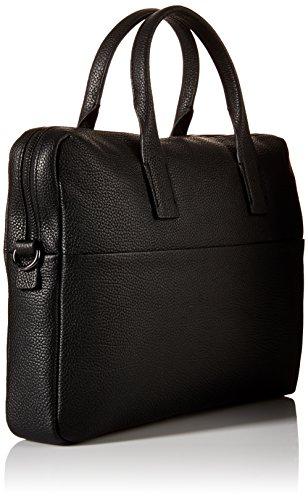 Ecco ECCO SP Slim, Sacs portés épaule femme Noir (Schwarz (90000)