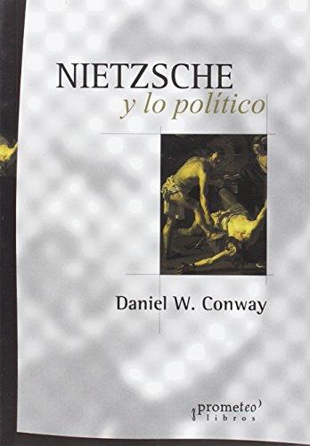 Nietzsche y lo politico