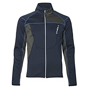 O'Neill Herren Fleecejacke Tuned Fleece Jacket Shirts & Fleece