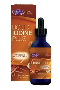 Life flo liquid iodine