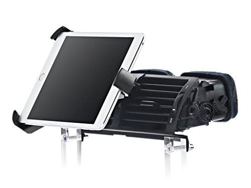 iPad mini 1/2 / 3/4 Autohalterung für die Lüftung xMount@Air Flex