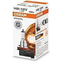 OSRAM Original 12V H8 Lampada alogena per proiettori 64212 - Confezione singola prezzi su tvhomecinemaprezzi.eu