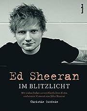 Ed Sheeran: Im Blitzlicht