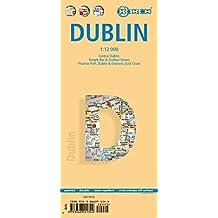 Dublin : 1/12 000