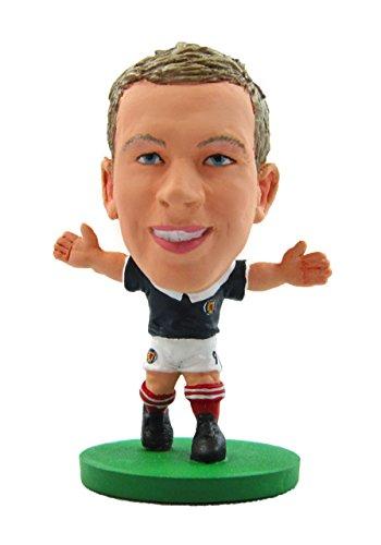 Soccerstarz - Figura (Creative Toys Company 76538)
