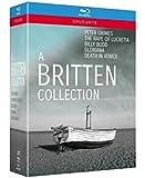 Britten Collection Box Set [Various,Various] [OPUS ARTE: BLU RAY] [Blu-ray]