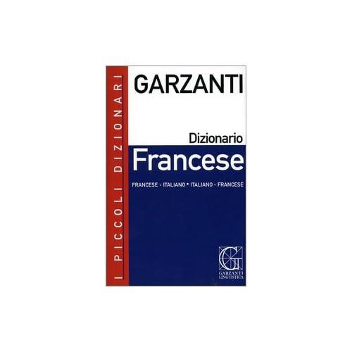 Piccolo Dizionario Di Francese. Con Cd-Rom