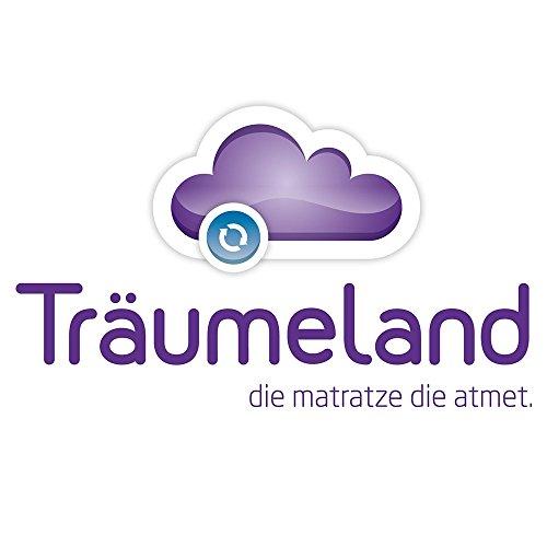 Träumeland TT02033 Jersey Spannbetttuch für Babymatratze 60 x 120 cm + 70 x 140 cm - 5