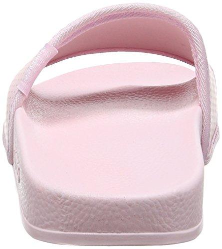 Slydes Damen Summer F Sandalen Pink (Pink)