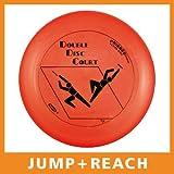 Wham-O DDC Frisbee 110g - rot