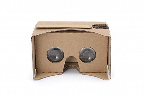 Google Cardboard I/O 2015 ハコスコ社製