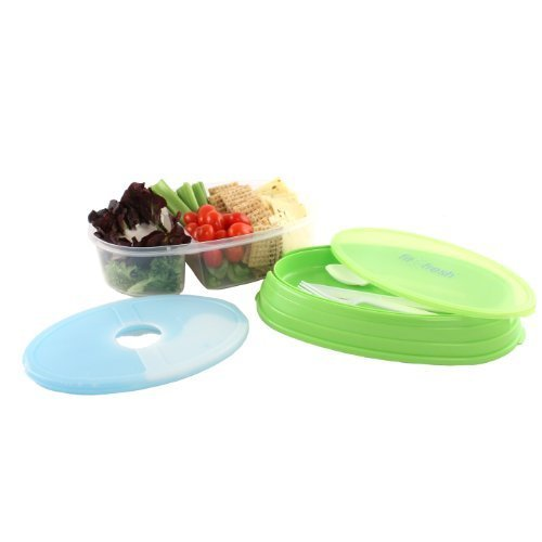 fit-fresh-tailgate-to-go-reusable-container-with-ice-pack-by-fit-fresh
