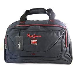 Bolsa de viaje 'Pepe Jeans'negro (50 cm).