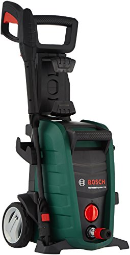 Bosch Aquatak 130 1700-Watt High Pressure Washer (Green)