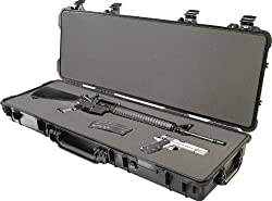 Pelican 1720 Case With Foam For Camera (Black)