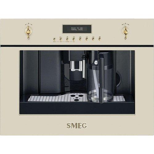 Smeg cms8451p Coffee Maker–Coffee Makers