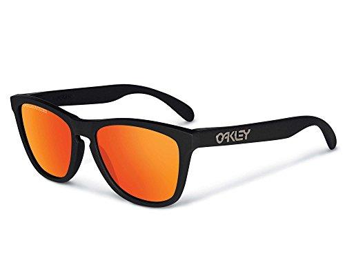 Occhiali da sole oakley 9013 nero square