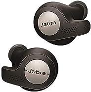 Jabra Elite Active 65t Auricolari, Cuffie Sportive con Funzione Passive Noise Cancelling e Sensore di Moviment