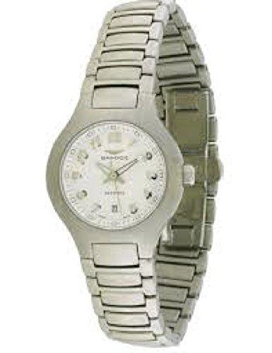 Sandoz 81208–00Femme Montre bracelet quartz suisse