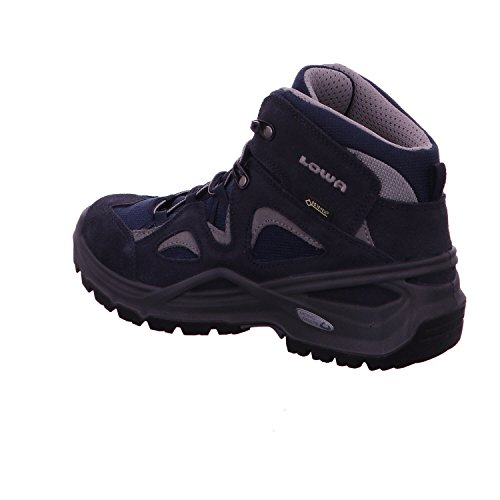 Lowa 320582 6923, Scarpe da escursionismo donna NAVY/HELLGRAU