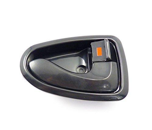 Manillas de puerta interior derecho & 826102500lh delanteras y traseras para Accent 2000200120022003200420052006