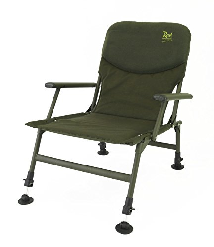 Rod hutchinson guest chair chaise chair fauteuil carp carpchair chaise