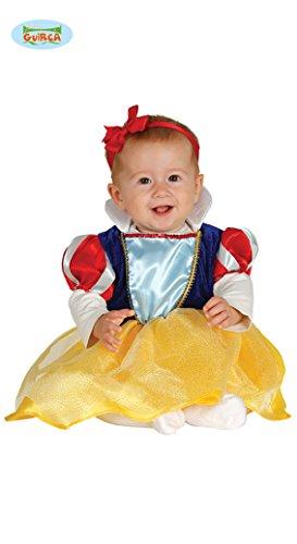 Baby Prinzessin - Kostüm für Kinder Gr. 86 - 98, (Märchen Für Baby Kostüm Prinzessin)