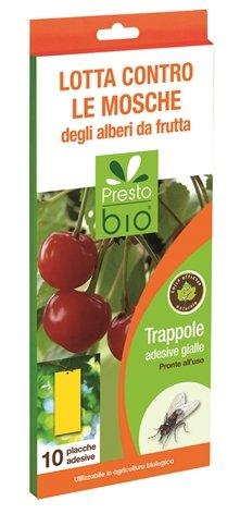 10-trappole-adesive-gialle-per-la-lotta-contro-la-mosca-degli-alberi-da-frutto