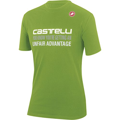 ADVANTAGE T-SHIRT
