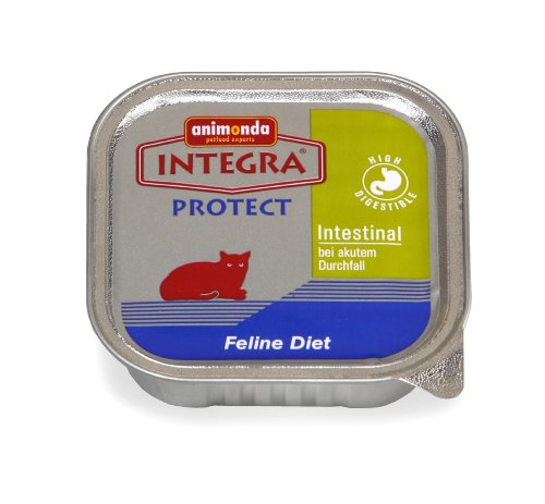 Integra Protect 86673 Intestinal 16 x 100 g Schale