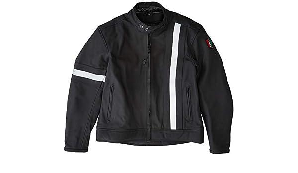 COREX Corazzo Design Mens Jacket Leather 5.0, X-Large