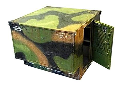 Plus Model 451 - Modellbausatz Container SC-250