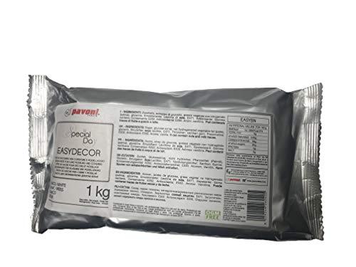 Pavoni Zuckerpaste, 1Kg ()