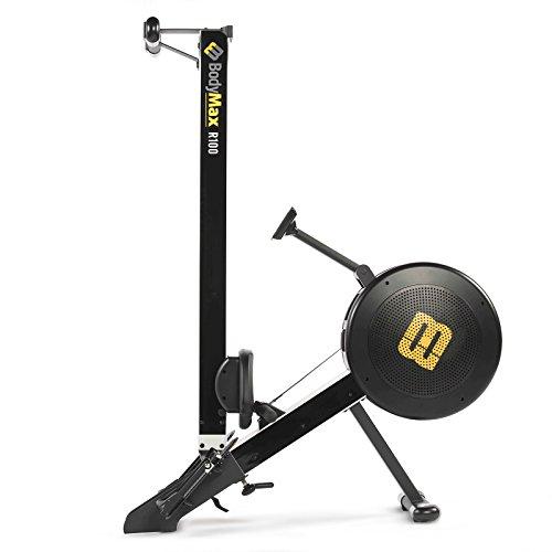 41rGkZDWZyL. SS500  - Bodymax Infiniti R100 Super Rowing Machine